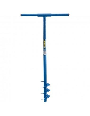 Draper Tools Sraigtinis gręžtuvas stulpų skylėms, 10x95cm, 82846   Spiraliniai grąžtai   duodu.lt