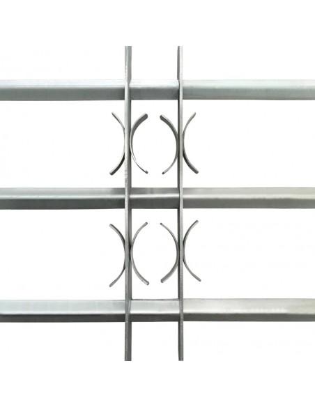 Kiemo Varteliai su Smaigaliais 100 x 100 cm | Vartai | duodu.lt