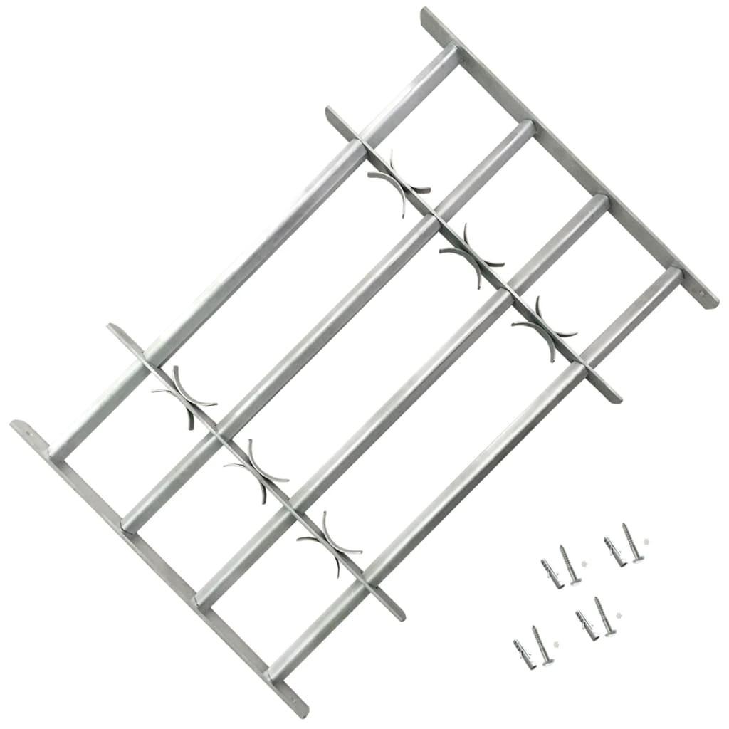 Kiemo Varteliai su Smaigaliais 100 x 150 cm, Vienvėriai | Vartai | duodu.lt
