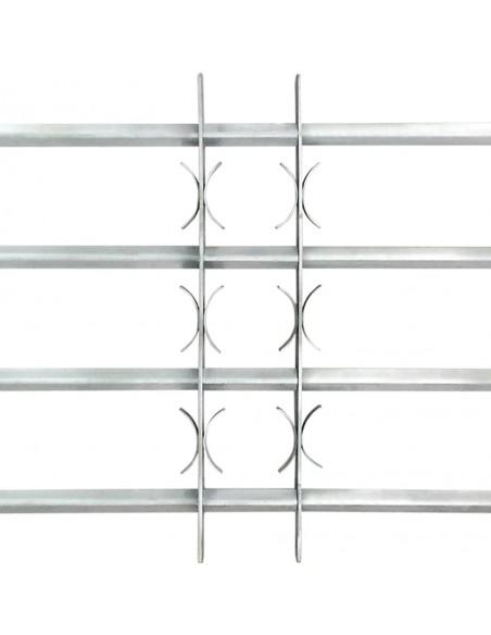 Kiemo Varteliai su Smaigaliais 100 x 175 cm | Vartai | duodu.lt