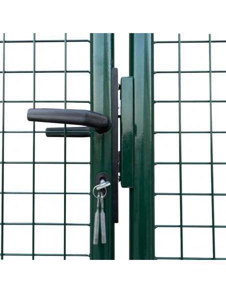 Reguliuojamos Apsauginės Langų Grotos su 3 Skersiniais 700-1050 mm | Langai | duodu.lt