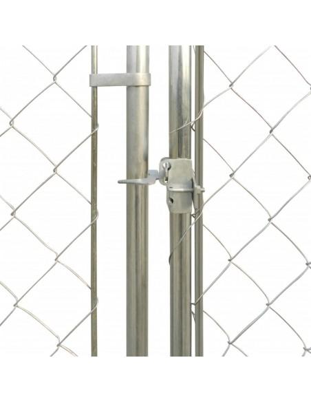 Reguliuojamos Apsauginės Langų Grotos su 3 Skersiniais 1 000-1 500 mm | Langai | duodu.lt