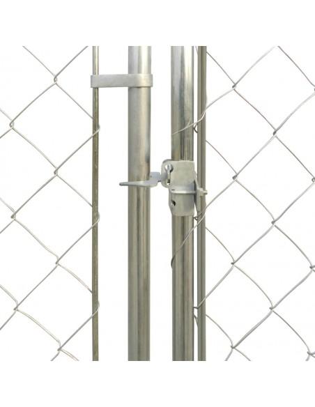 Reguliuojamos Apsauginės Langų Grotos su 4 Skersiniais 500-650 mm | Langai | duodu.lt