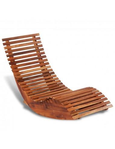 Supamasis lauko gultas, akacijos mediena   Supamosios Kėdės   duodu.lt