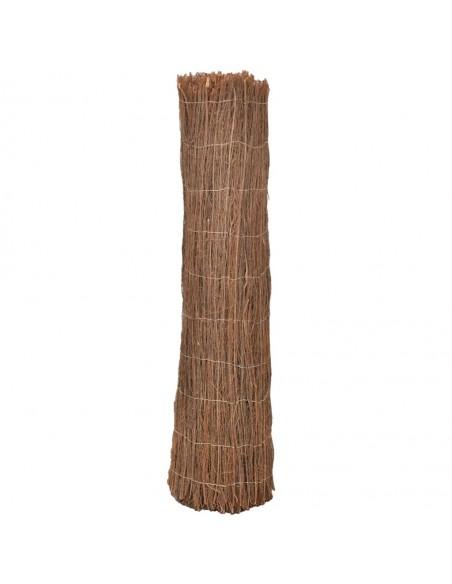 Tvoros Tinklas 15 x 1,25 m su Stulpais, Pinta Cinkuota Viela | Tvoros Segmentai | duodu.lt