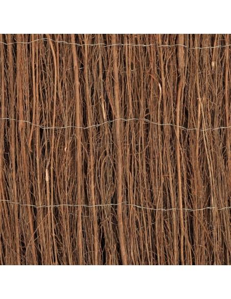 Tvoros Tinklas 15 x 1,5 m su Stulpais, Pinta Cinkuota Viela | Tvoros Segmentai | duodu.lt