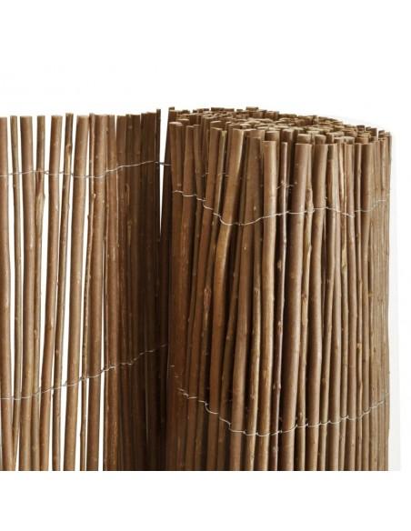 Tvoros Tinklas 25 x 1 m su Stulpais, Pinta Cinkuota Viela | Tvoros Segmentai | duodu.lt