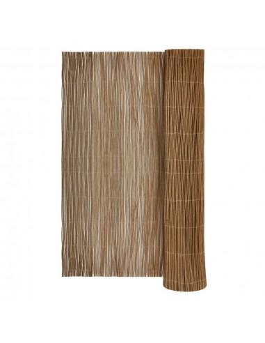 Karklinių Vytelių Tvora Sodui 500 x 150 cm   Tvoros Segmentai   duodu.lt
