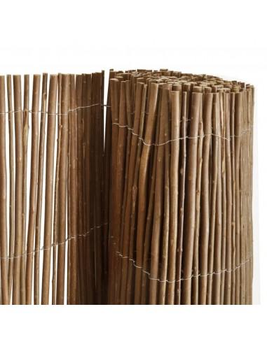 Cinkuotos Vielos Tinklas Tvorai su Kuoliukais ir Stulpais 15 x 0,8 m | Tvoros Segmentai | duodu.lt