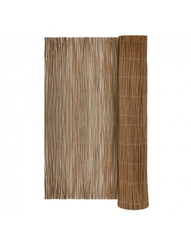 Karklinių Vytelių Tvora Sodui 400 x 200 cm | Tvoros Segmentai | duodu.lt