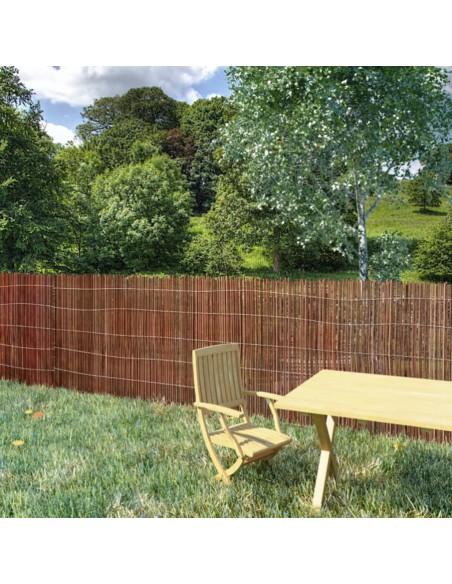 Cinkuotos Vielos Tinklas Tvorai su Kuoliukais ir Stulpais 15 x 1 m | Tvoros Segmentai | duodu.lt