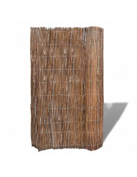 Cinkuotos Vielos Tinklas Tvorai su Kuoliukais ir Stulpais 15 x 1,25 m | Tvoros Segmentai | duodu.lt