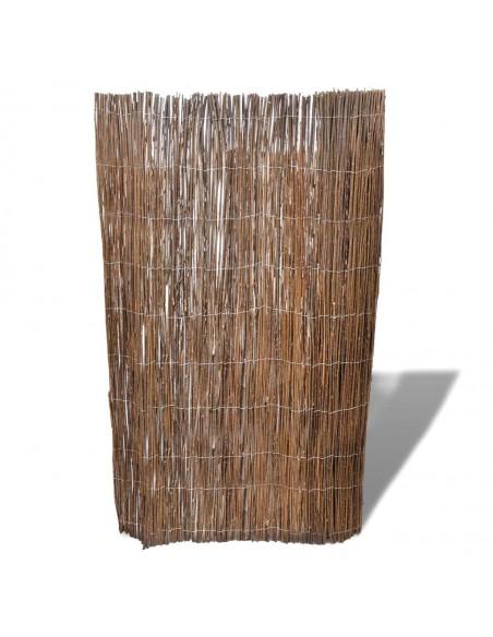 Cinkuotos Vielos Tinklas Tvorai su Kuoliukais ir Stulpais 15 x 1,5 m | Tvoros Segmentai | duodu.lt