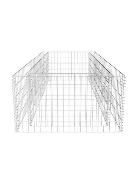 Z Formos Profilio Tvoros Stulpai, 2 m, Cinkuoto Plieno, 10 vnt. | Tvoros Stulpai | duodu.lt