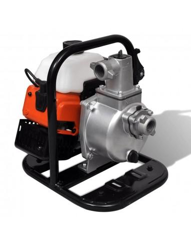 Benzininis Vandens Siurblys 2-taktis 1,45 kW 0,95 l | Irigacijos, purškimo bei papildomi siurbliai | duodu.lt