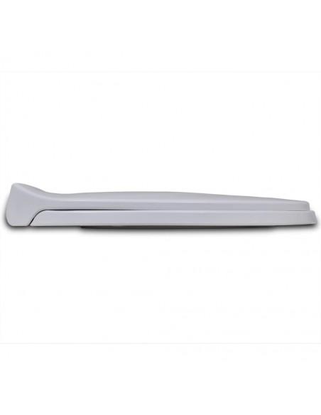 Baltas Susukamas į Ritinį Tinklelis nuo Vabzdžių Langams, 80 x 170 cm   Langų Tinkleliai   duodu.lt