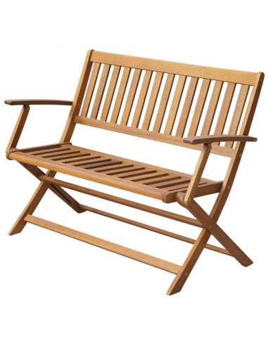 Sodo suoliukas, akacijos medienos masyvas, 120x60x89cm | Lauko Suolai | duodu.lt