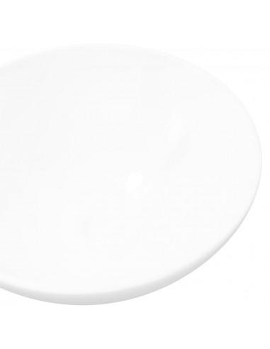 Sferinis Kelio Veidrodis 45 cm, PC Plastikas, Lauko, Oranžinis | Kelio ženklai | duodu.lt
