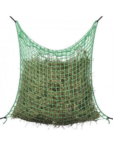 kvadratinis tinklas šienui, 0,9x3 m, PP | Gyvūlių Šėrimui ir Girdymui | duodu.lt