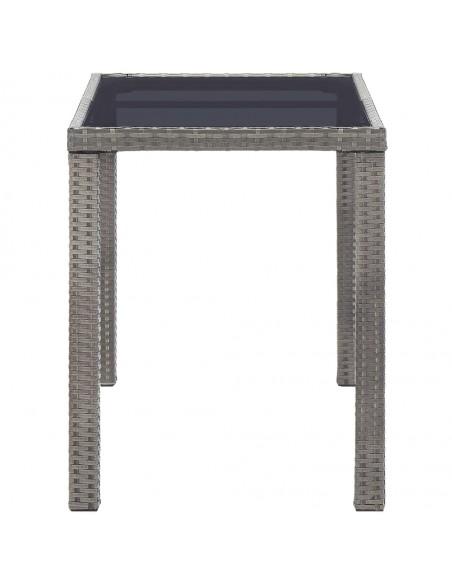 Kosmetinio staliuko rinkinys, rožinis, 80x69x141cm, paulovnija | Miegamojo Spintelės | duodu.lt