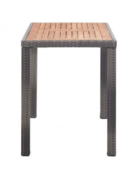 Kosmetinio staliuko rinkinys, baltas, 100x40x146cm, paulovnija | Miegamojo Spintelės | duodu.lt