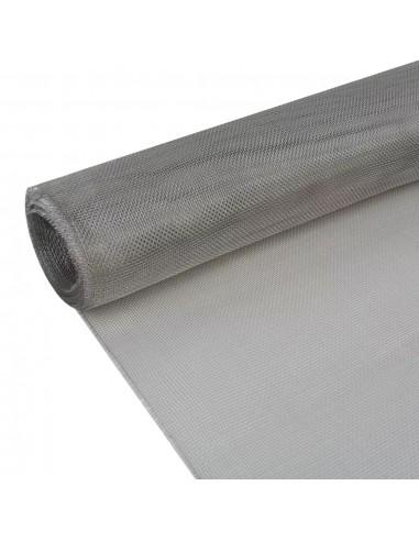 Tinklelis, 150x500 cm, 202 nerūdijantis plienas   Tvoros Segmentai   duodu.lt