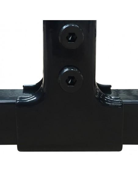 Keramikinis pastatomas vonios praustuvas, juodas, apvalus | Vonios praustuvai | duodu.lt