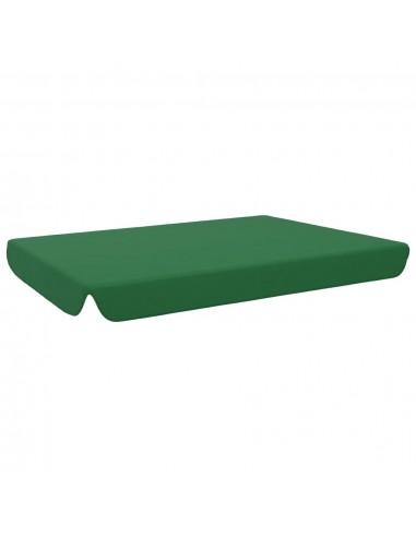 Atsarginis stogelis sodo supynėms, žalios spalvos, 192x147cm   Tentų ir Pavėsinių Stogeliai   duodu.lt