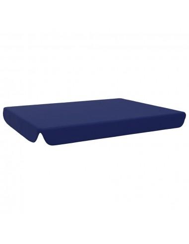 Atsarginis stogelis sodo supynėms, mėlynos spalvos, 192x147cm | Tentų ir Pavėsinių Stogeliai | duodu.lt