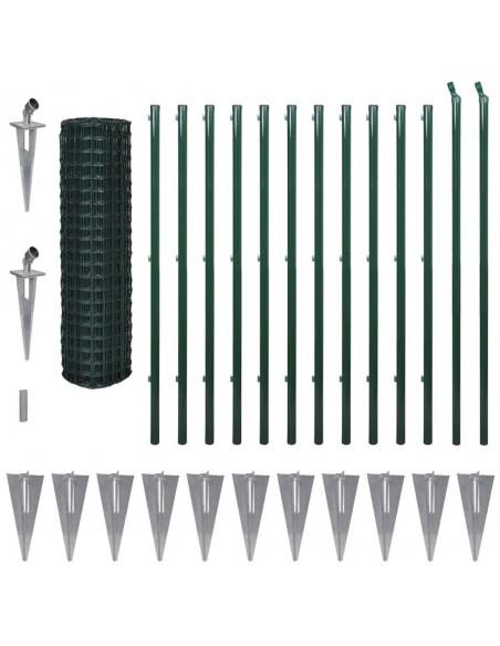 tvenkinio tinklas, 8x4 m PE | Fontanų ir Tvenkinių Aksesuarai | duodu.lt