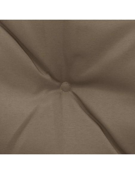 Valgomojo komplektas, 9 dalių, pilkos spalvos, dirbtinė oda | Virtuvės ir Valgomojo Baldų Komplektai | duodu.lt