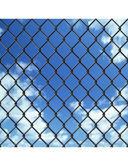 kvadratinis tinklas šienui, 0,9x3 m, 2 vnt., PP | Gyvūlių Šėrimui ir Girdymui | duodu.lt
