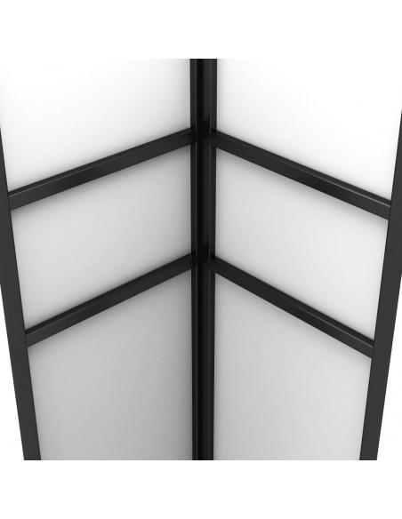Valgomojo komplektas, 9 dalių, tamsiai pilkas, dirbtinė oda | Virtuvės ir Valgomojo Baldų Komplektai | duodu.lt