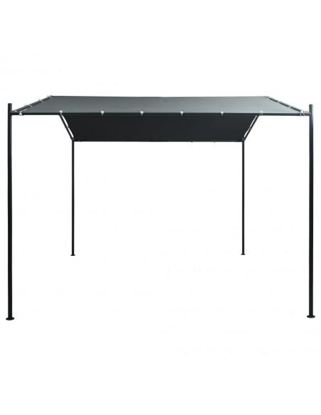 Valgomojo baldų komplektas, 11d., šviesiai pilkas, dirbtinė oda | Virtuvės ir Valgomojo Baldų Komplektai | duodu.lt