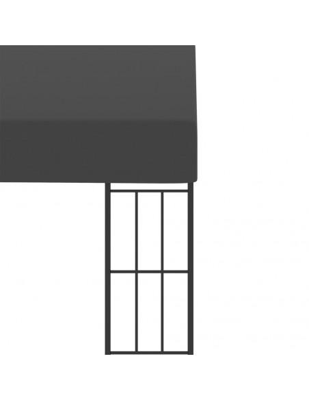 Valgomojo komplektas, 9 dalių, tamsiai rudas, dirbtinė oda | Virtuvės ir Valgomojo Baldų Komplektai | duodu.lt