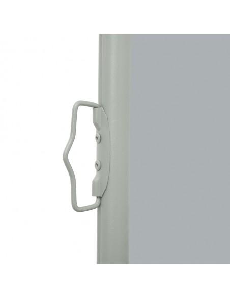 Rankiniu būdu ištraukiama markizė, geltona ir balta, 300x250cm | Langų ir durų markizės | duodu.lt