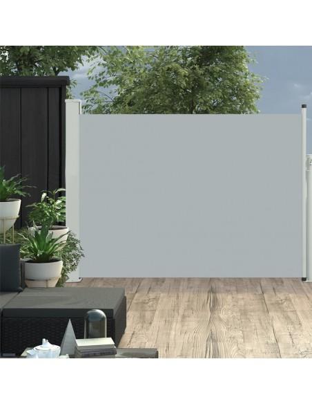 Ištraukiama markizė, antracito spalvos, 400x300cm, automatinė | Langų ir durų markizės | duodu.lt