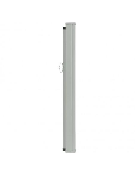 Ištraukiama markizė, antracito, 600x300cm, automatiškai valdoma   Langų ir durų markizės   duodu.lt