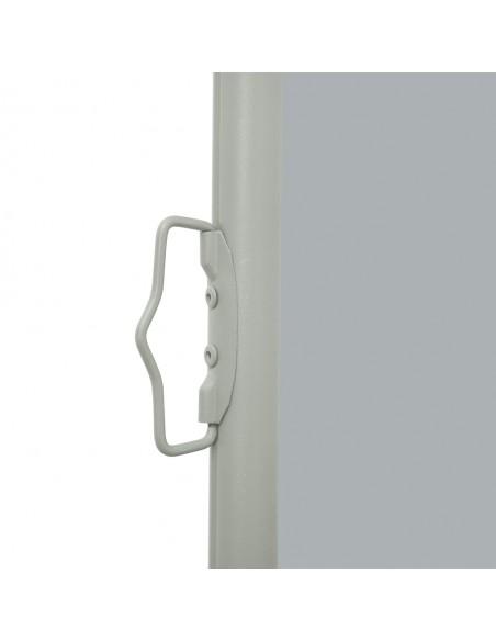 Ištraukiama markizė, oranžinė ir ruda, 600x300cm, automatinė   Langų ir durų markizės   duodu.lt