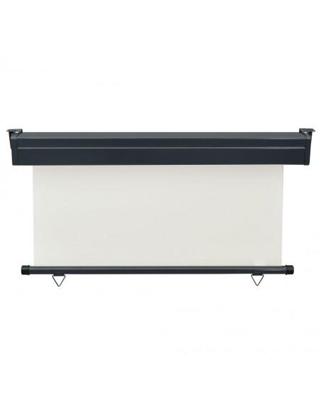 Ištraukiama markizė, antracito, 500x300cm, automatiškai valdoma   Langų ir durų markizės   duodu.lt