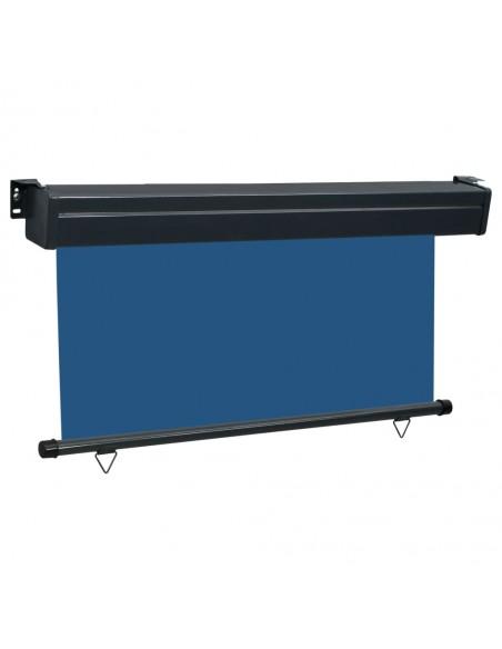 Ištraukiama markizė, oranžinė ir ruda, 500x300cm, automatinė | Langų ir durų markizės | duodu.lt