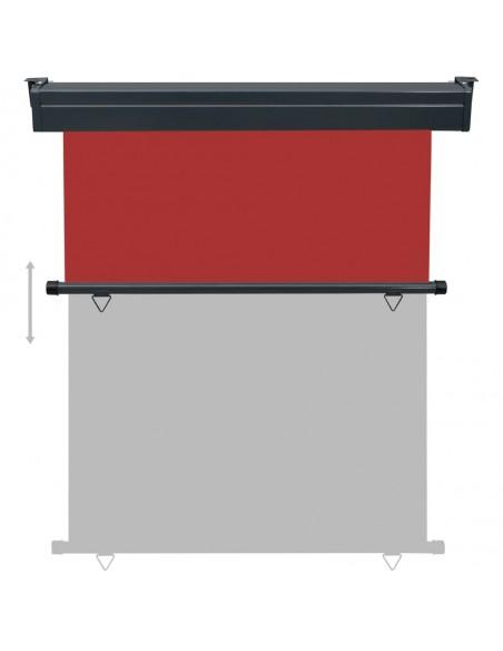 Rankiniu būdu ištraukiama markizė, antracito spalvos, 350x250cm | Langų ir durų markizės | duodu.lt