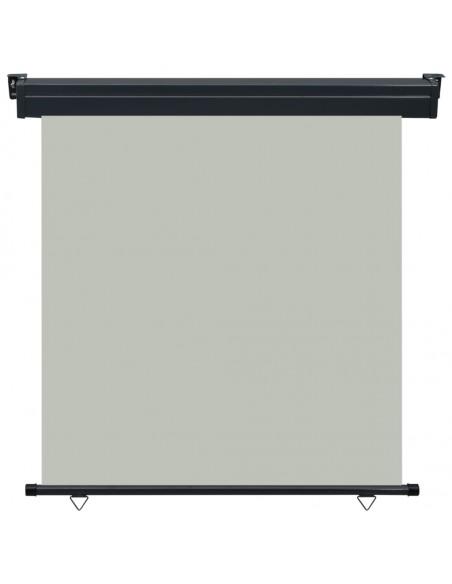 Ištraukiama markizė, antracito, 350x250cm, automatiškai valdoma | Langų ir durų markizės | duodu.lt