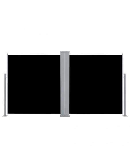 Ištraukiama markizė su vėjo jutikliu/LED, antracito, 450x300cm   Langų ir durų markizės   duodu.lt