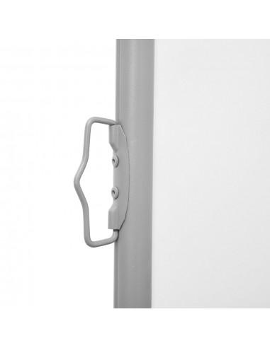 Ištraukiama markizė, mėlyna ir balta, 350x250cm, automatinė | Langų ir durų markizės | duodu.lt
