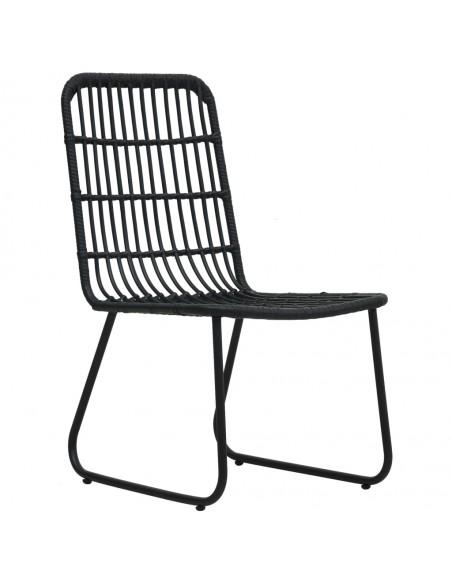 Valgomojo kėdės, 4vnt., gelsvai rudos spalvos, tikra oda | Virtuvės ir Valgomojo Kėdės | duodu.lt
