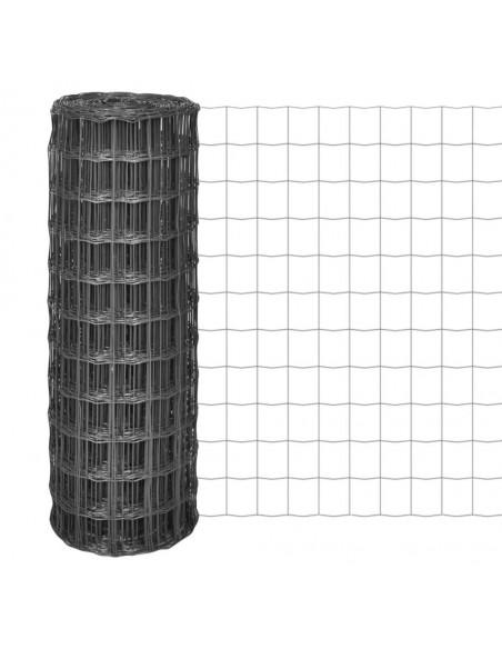 Tinklelis, 100x1000 cm, 202 nerūdijantis plienas | Tvoros Segmentai | duodu.lt
