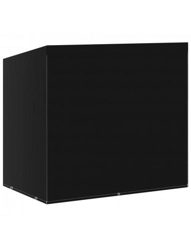 Supynių suoliuko uždangalas, 135x105x175cm, 6 kilpučių | Lauko Baldų Uždangalai | duodu.lt