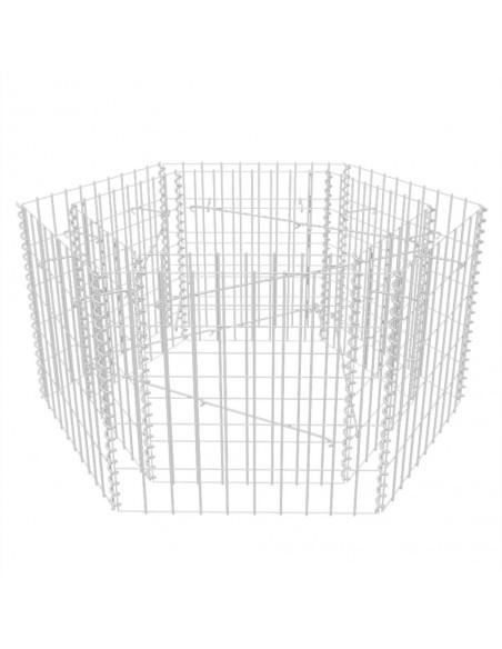Vielos tinklelio plokštė, nerūdij. plienas, 50x50cm, 20x10x2mm | Tvoros Segmentai | duodu.lt
