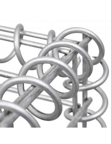 Vielos tinklelio plokštė, nerūd. plienas, 100x85cm, 20x10x2mm | Tvoros Segmentai | duodu.lt